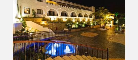 Hotel Montíboli 1