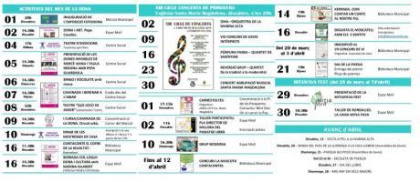 Agenda Marzo 2019 EPNDB