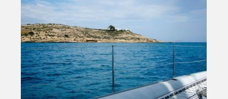 Alicante Catamaran 4
