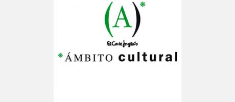 Logo Ámbito Cultural El Corte Inglés