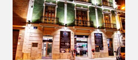 Urban Youth Hostel en València
