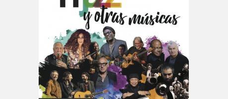 FIJAZZ. Festival de Verano ADDA 2019
