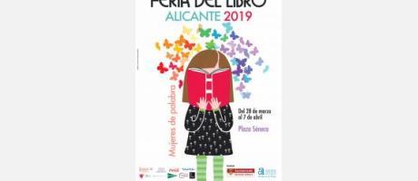 Cartel Feria