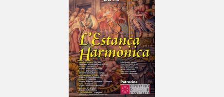 Concierto de música barroca