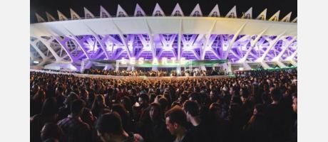 Festival de les Arts de València