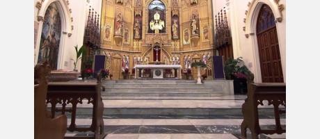 Semana Santa Benissa