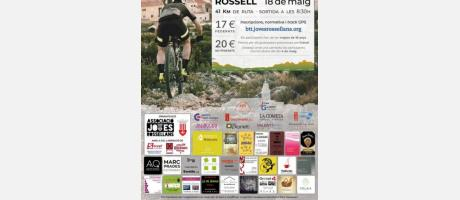 I Marcha Ciclista Memorial Joan Caballer Adell