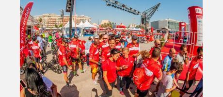 Marcha Ciudad València