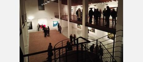 Exposición del Certamen de Pintura Salvador Soria - Vila de Benissa 2019