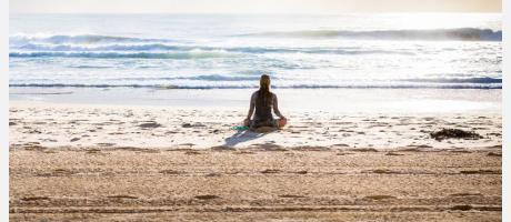 Yoga veracedario comuntat valenciana