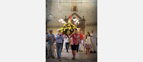 Fiestas Alcalali
