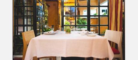 Tavella Restaurant Beniferri 1