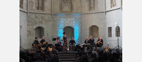 Festival de Música Antiga Morella