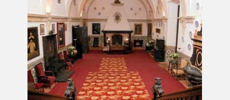 Historia del Monasterio