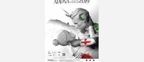 FIESTAS DE MOROS Y CRISTIANOS JIJIONA 2019