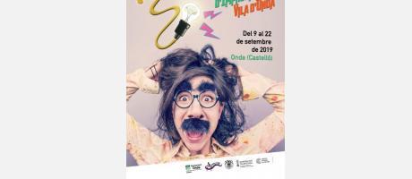 Festival de Improvisación Vila d´Onda FIVO 2019
