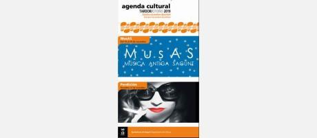 agenda cultural sagunto 2019