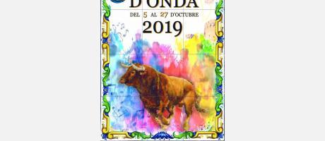FIRA D'ONDA 2019