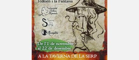 IX Jornadas Tolkien Sagunto