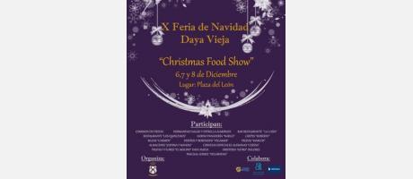 Feria Navidad Daya Vieja 19
