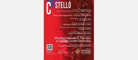 Jazz a Castelló