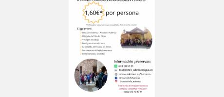 experiencias #AdemuzConLos5Sentidos_1