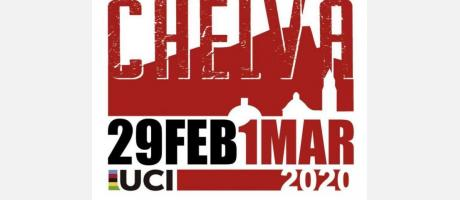 Cartel Internacionales BTT Chelva 29Feb -1Mar 2020