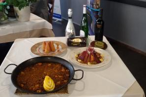 Otoño gastronómico en la provincia de Alicante