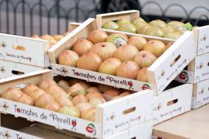 Feria Tomate El Perelló