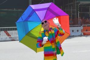 Festival LGTBI