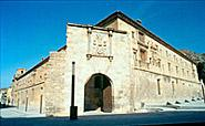 Img 1: CONVENT OF SANTO DOMINGO