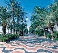 Foto: Ciudad de Alicante