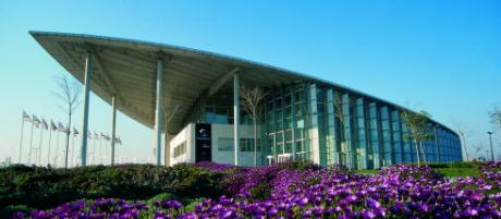 Img 1: Palacio de Congresos de Valencia