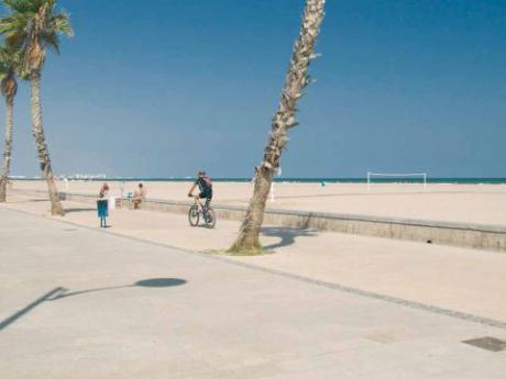 Patacona Beach