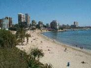 Img 1: Playa de La Albufereta