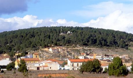 Benagéber - Valencia terra i mar - Comunitat Valenciana