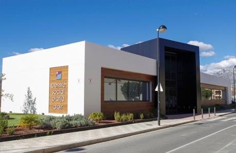 Centre Social Platja Albir de L´Alfàs del Pi