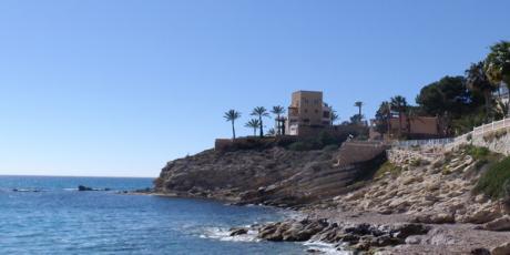 Cala Piteres_El-Campello_Alicante_Costa-Blanca_Comunitat-Valenciana