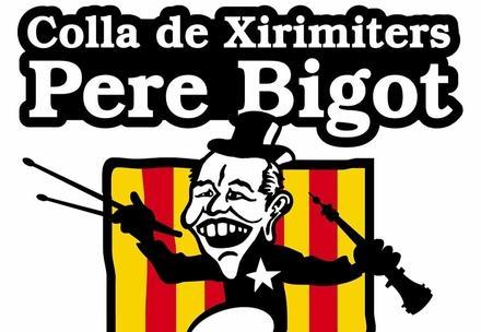"""Concierto Santa Cecília Colla de Xirimiters """"Pere Bigot"""""""