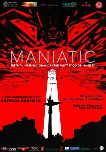 maniatic