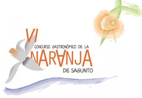 VI Concurso Gastronómico de la Naranja. Sagunto