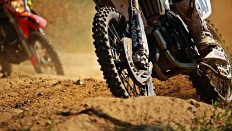 Campeonato de Motocross en Vilafamés