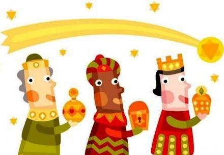 Gran Fiesta de Reyes