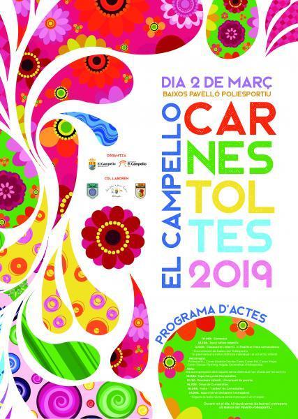 Carnaval 2019 en El Campello