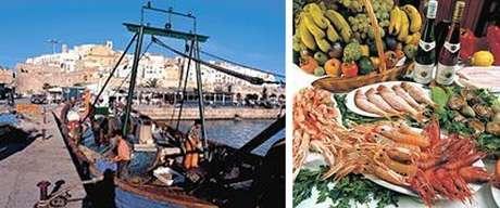 Pescados y mariscos de la Comunitat Valenciana