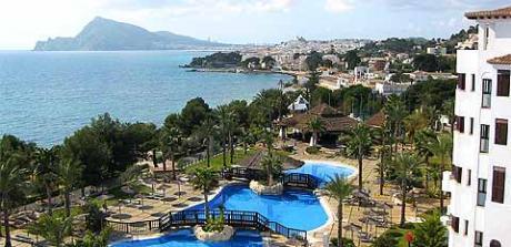 Hotel Comunitat Valenciana