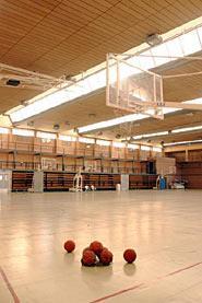 Polideportivo El Cabañal