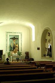 Img 1: THE MONASTERY OF THE PRECIOSÍSIMA SANGRE DE CRISTO