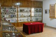 Colección museística Cofradía de la Purísima Sangre