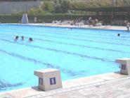 Municipal Sports Centre